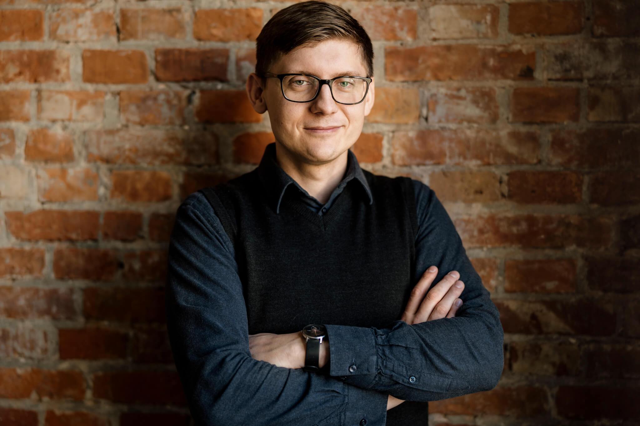 Marcin Okuniewski